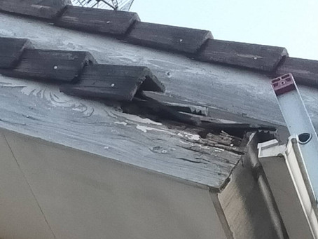 屋根修理 栃木県栃木市