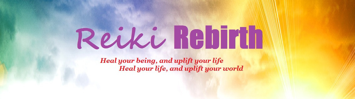 Reiki Rebirth | Boone NC | About Reiki