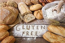 alimentation sans lactose sans gluten