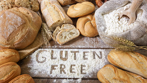 Gluten-free keeps on rising