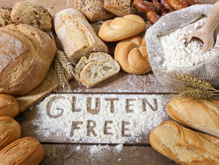 Digestive Support for Hidden Sources of Gluten