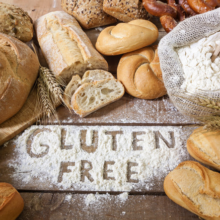 Gluten free... is it for me?