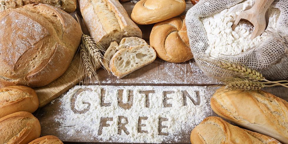 KW Gluten Free Fest