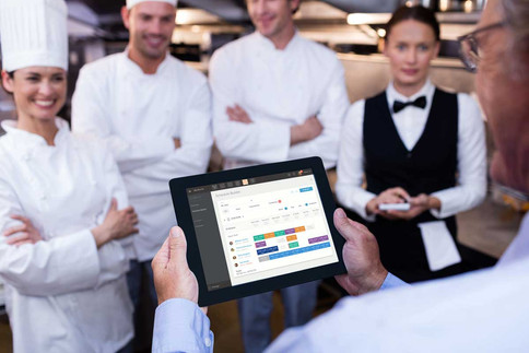 Overpaying for perfromen-based online bookings
