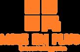 Menuplus orange - official logo.png