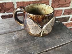 Butterlfy Mug