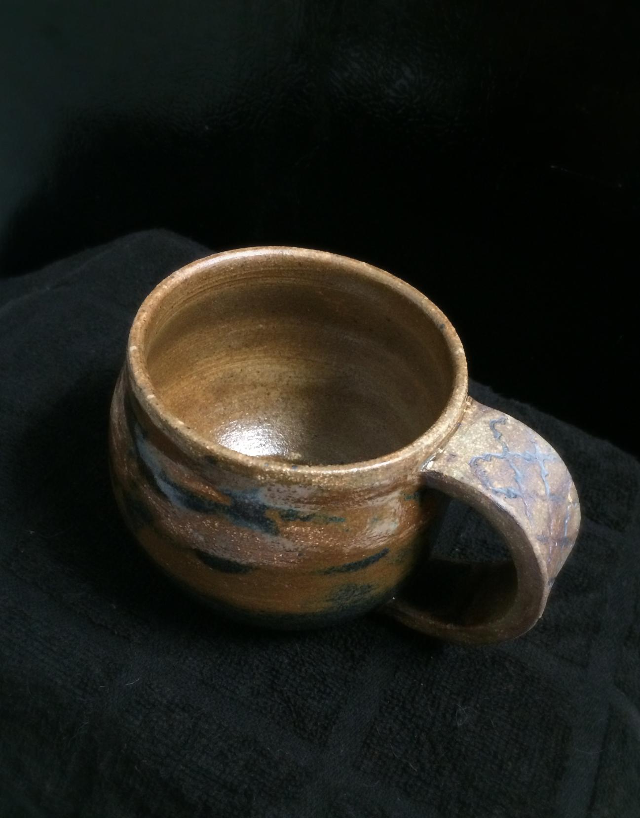 boho mug