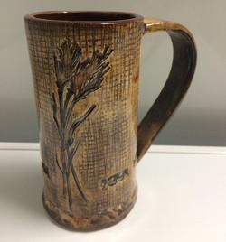 Wheat mug - sold