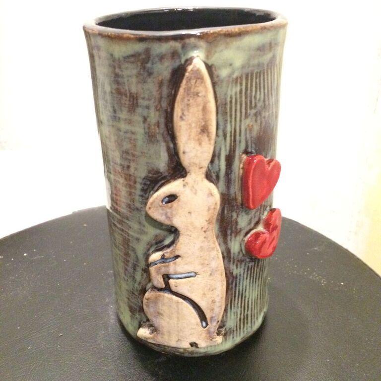 Bunny Love #2