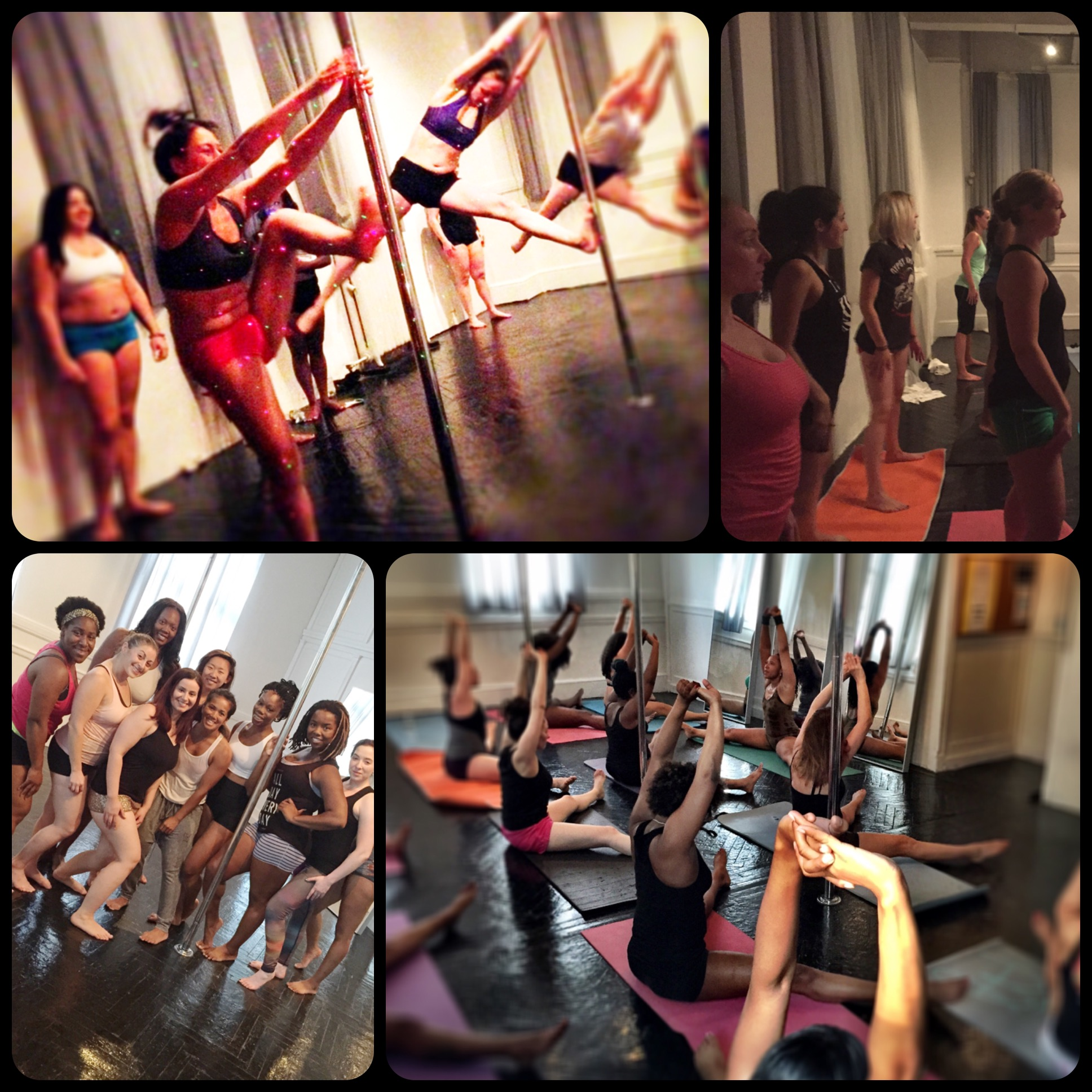 Welcome to Alter Ego Pole Fitness!