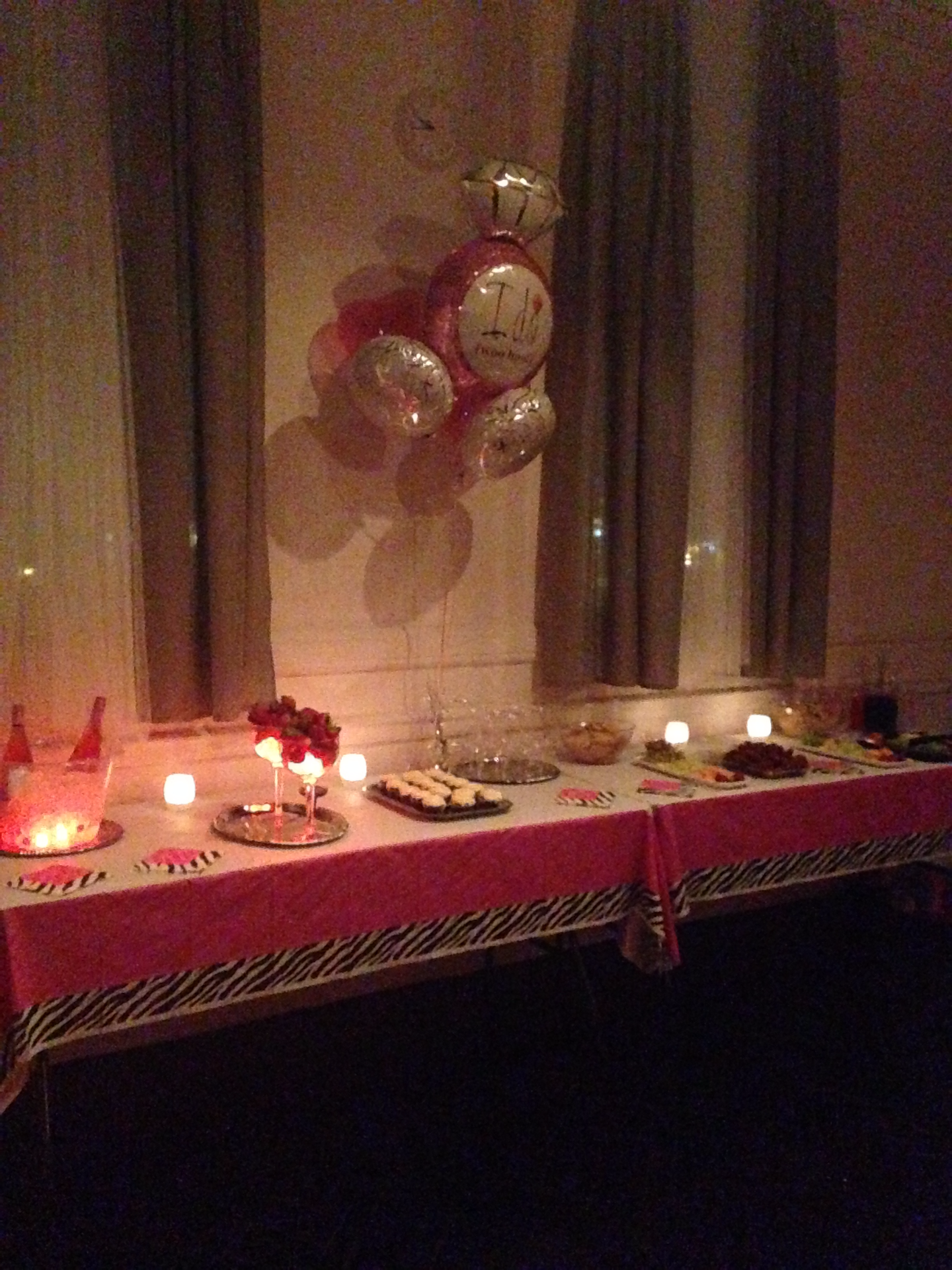 Pole Parties Catered To You!