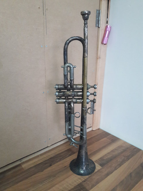 Mastertone Delux Trumpet