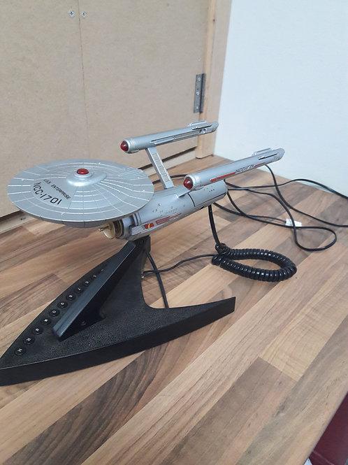 Star Trek USS Enterprise Telephone