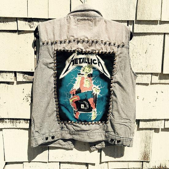 Metallica- Medium
