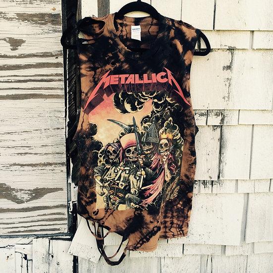 SOLD Metallica