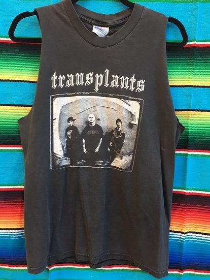 Transpants