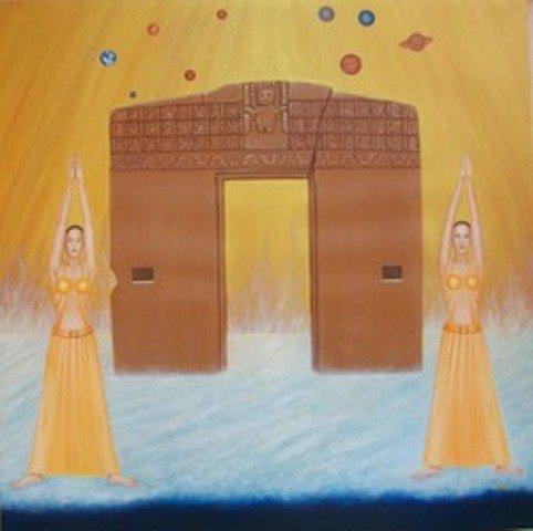 La Porta del Sole, t.m
