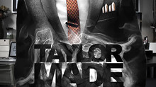 TAYLOR MADE ….is now available for FREE !!!