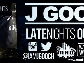 Late Nights available NOW !!
