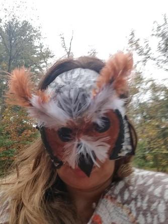 I am an Owl