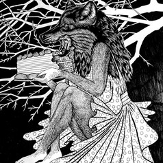 Werewolf's Birthday