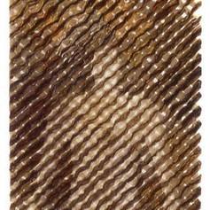 Tim Harding Shroud – Ascending Man Dupioni silk and organza 118 x 42 x 2d inches $14,000
