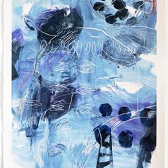 Sak'kusu buroo no hashigo, The Sax Blue Ladder