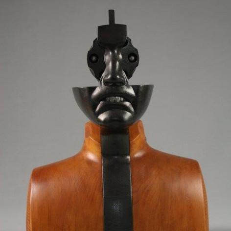 Cylinder Head I
