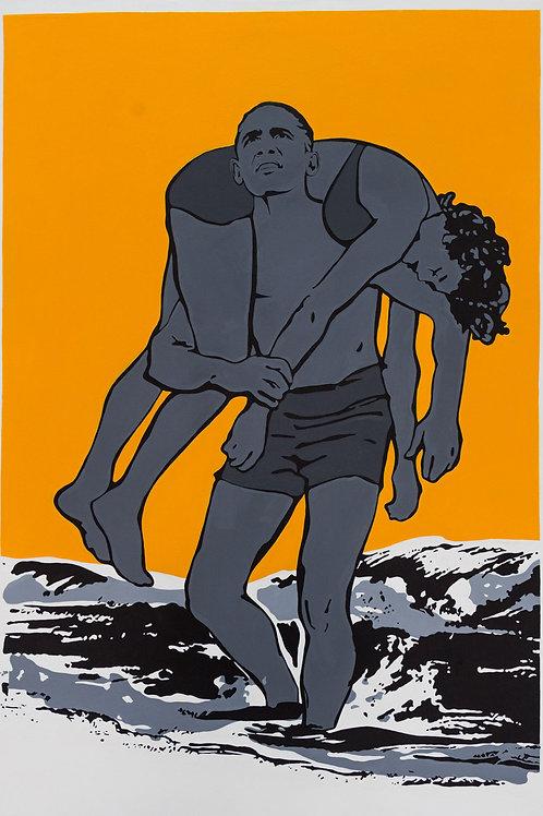 Jorge Rodríguez Diez (R10): Untitled