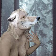 Werewolf at Twilight