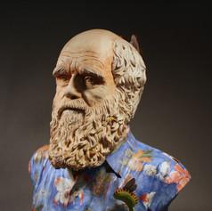 Darwin in Paradise