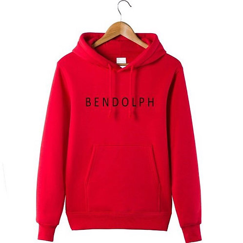 BENDOLPH youth hoodie
