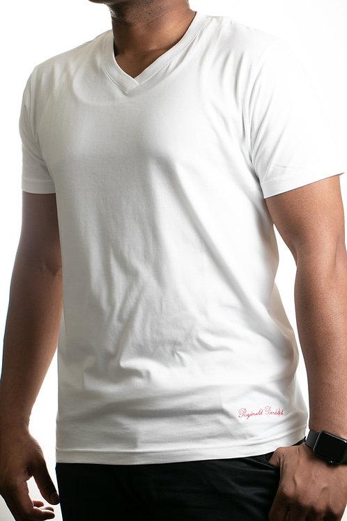 Reginald BENDOLPH signature T shirt