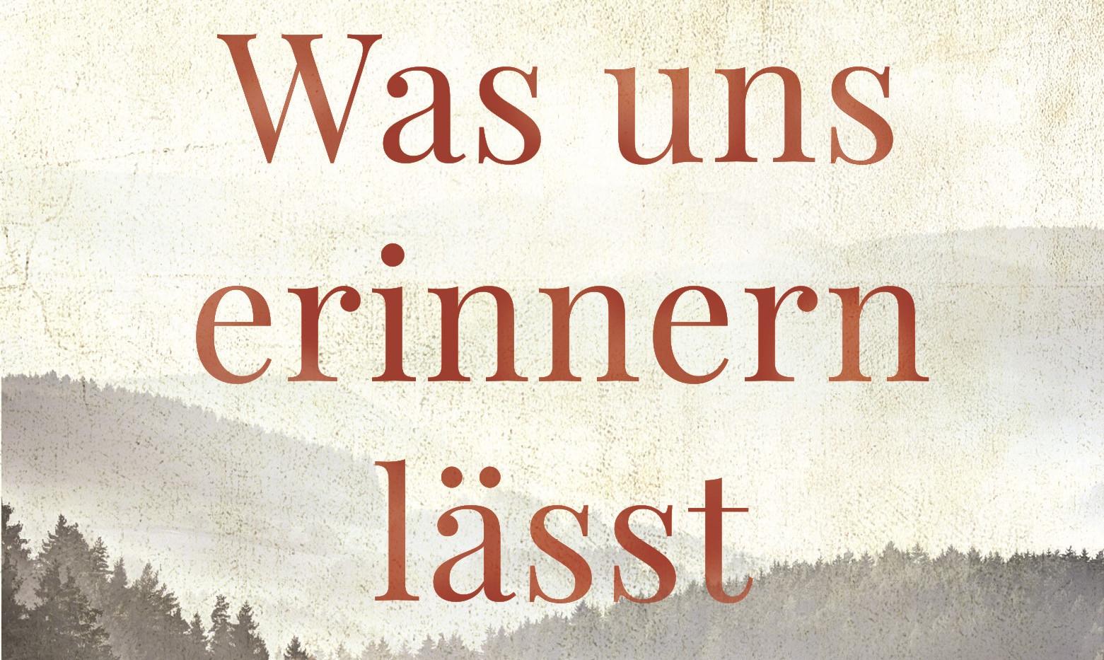 Kati Naumann: Was uns erinnern lässt