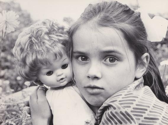 Kati Naumann 1971