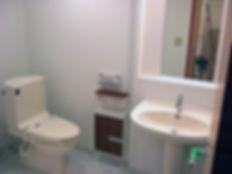 店舗 改装トイレ