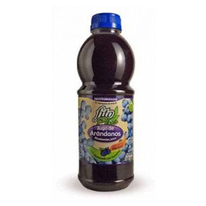 Jugo de Arándanos - 1,5 litros