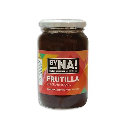 Dulce Frutilla - ByNA!
