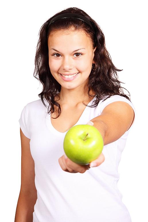 Frutas en la oficina, frutas para empresas