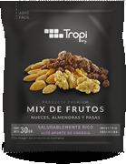 Frutos secos Mix PREMIUM x 30 Gramos