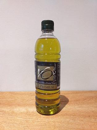 Aceite de oliva Extra Virgen x 500cc