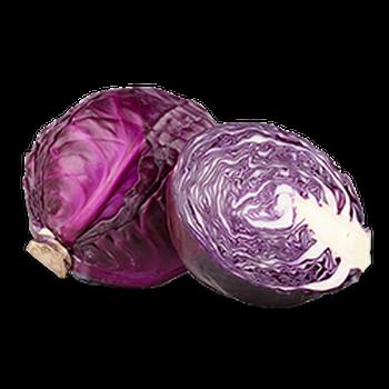 Repollo Morado  (1 kilo aprox)