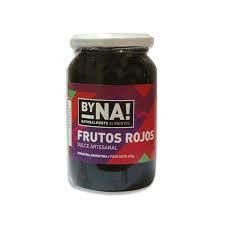 Dulce Frutos Rojos - ByNA!