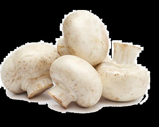 Champiñones bandeja (200 gramos Aprox.)
