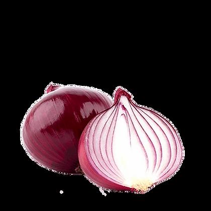 Cebolla Morada x Kg