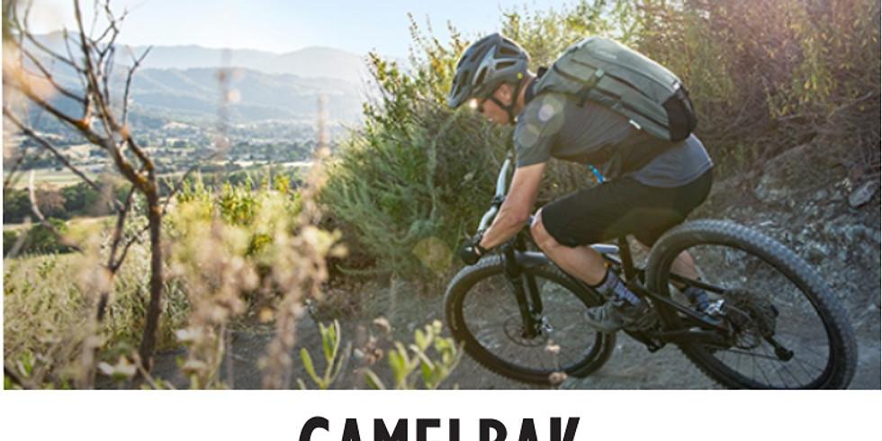 CamelBak Virtual Product Intro & Q+A for the EU Press