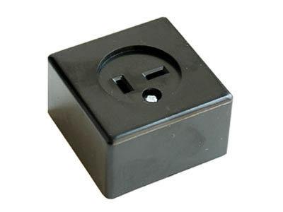 Розетка электрическая 36-42 В