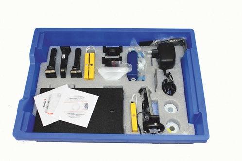 Комплект для лабораторного практикума по оптике
