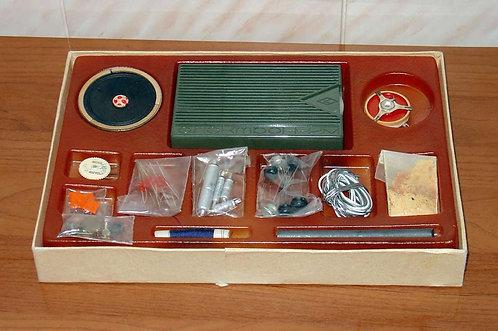 Комплект для сборки радиоприемников «Радиоконструктор»
