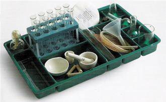 Комплект посуды демонстрационной с принадлежностями